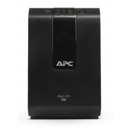 No-break, APC, Back-UPS 700VA, 115V, Brasil