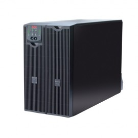 No-break, APC, Smart-UPS RT 8000VA, 230V