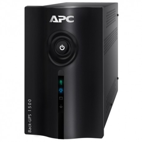 No-break, APC, Back-UPS 1500VA, 115/220V, Brasil