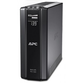 No-break, APC, Back-UPS Pro 1500, 230V