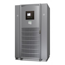 No-break, APC, Sistema em paralelo integrado MGE Galaxy 5500, 30kVA e 400V, startup 5x8