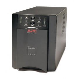 No-break, APC, Smart-UPS 1500VA USB & Serial Brasil 120V
