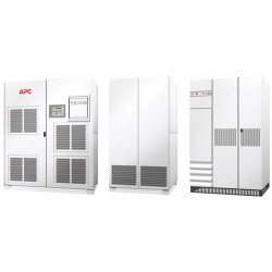 No-break, APC, MGE EPS 7000 de 500kVA