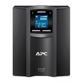 No-break, APC, Smart-UPS C 1500VA 230V, Brasil