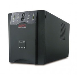No-break, APC, Smart-UPS 1500VA, conexão USB e serial, 230V