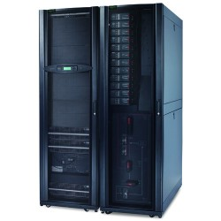 No-break, APC, Symmetra PX 32kW Scalable to 160kW, 400V w/ Integrated Modular Distribution
