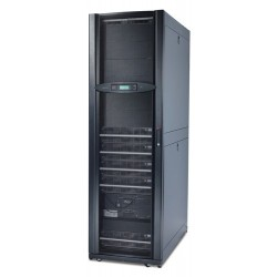 No-break, APC, Symmetra PX 64kW Scalable to 96kW, without Bypass, Distribution, or Batteries, 400V
