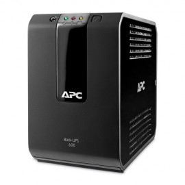 No-break, APC, Back-UPS 600VA, 115V, Brasil